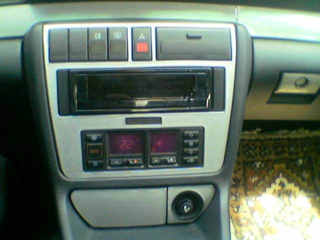 Interieurbekleding audi a4 dashboard styling for Interieur a4 2000