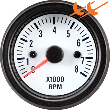 Classic Vintage Performance Meters, Young Timer meters